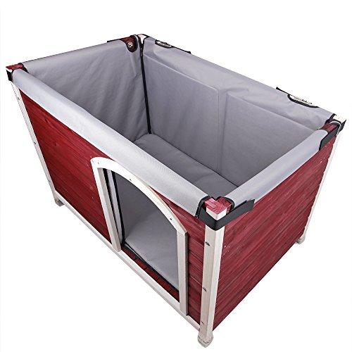 Petsfit Cabin Style Insulation ()