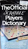 Offl scrabble Dict, G c merriam, 0671432699