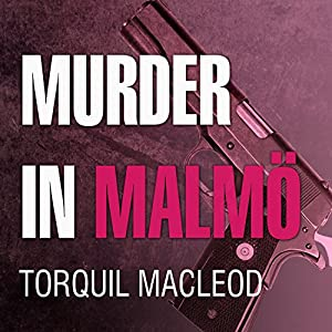 Murder in Malmö Audiobook