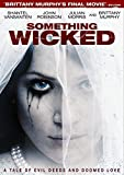 Something Wicked on DVD Mar 17