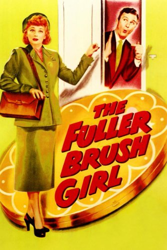 Price comparison product image The Fuller Brush Girl
