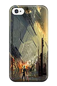 star wars revenge sith Star Wars Pop Culture Cute iPhone 4/4s cases 7922057K141956294