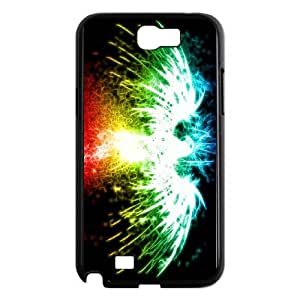 Samsung Galaxy Note 2 N7100 Phone Case Phoenix AL389725