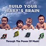 Build Your Baby's Brain: Power Of Music / Various