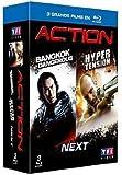 Action - Coffret : Bangkok Dangerous + Hyper tension + Next