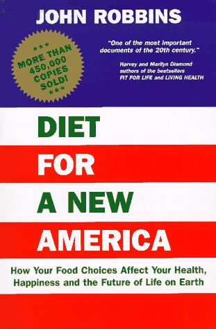 Diet New America John Robbins product image