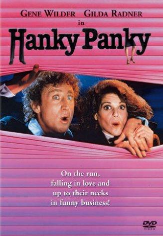 Amazon.com: Hanky Panky: Gene Wilder, Gilda Radner, Richard ...
