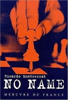 No name, Montserrat, Ricardo