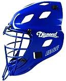 Diamond Edge Pro-Style Catcher's Helmet