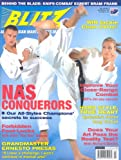 Blitz : Martial Arts Magazine