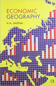 Economic Geography price comparison at Flipkart, Amazon, Crossword, Uread, Bookadda, Landmark, Homeshop18