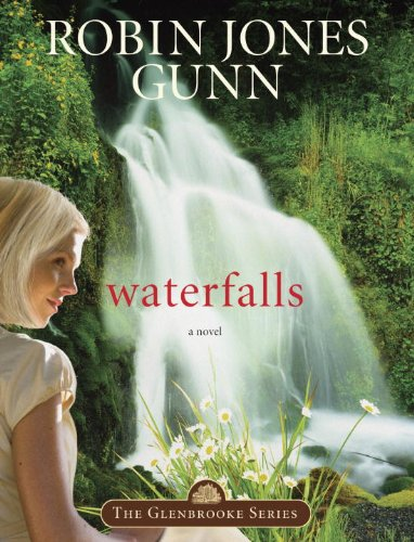 Waterfalls: Book 6 in the Glenbrooke Series cover