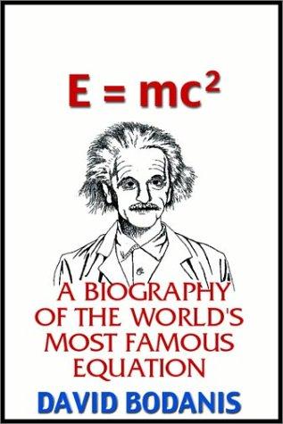 About E=mc2