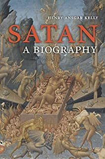 Satan an autobiography yehuda berg 9781571896629 amazon books satan a biography fandeluxe Gallery
