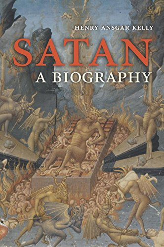 Read Online Satan: A Biography PDF