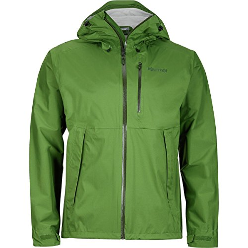 Marmot Magus Jacket for Men, 40820 (Large, Alpine Green)