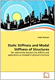 Static Stiffness and Modal Stiffness of Structures, Endah Wahyuni, 3639358813