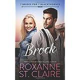 BROCK (7 Brides for 7 Blackthornes)