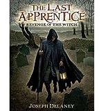 download ebook delaney, joseph ( author )(revenge of the witch (last apprentice (hardcover) #01) ) hardcover pdf epub
