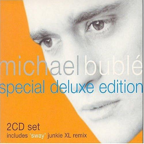 Band Michael Big Buble (Michael Buble)
