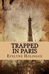 Trapped in Paris Paperback