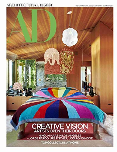 : Architectural Digest Magazine