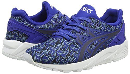 Pink Grey 2013 Rosa Basse light Adulto Eu Blu Ink monaco indian Da Ginnastica 4950 kayano Scarpe – Asics Blue Trainer Evo Unisex knockout 44 Gel PwfOqxApc4