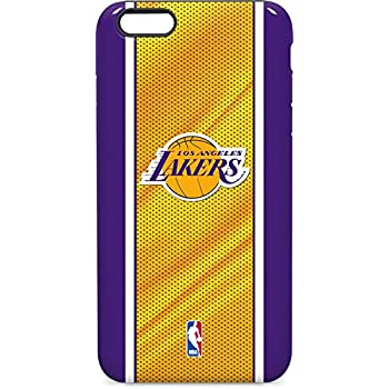 Amazon.com  Los Angeles Lakers iPhone X Case - Los Angeles Lakers ... c5e19efb7