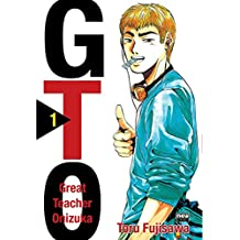 GTO - Volume 1