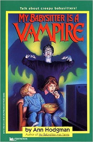 my babysitters a vampire season 1 online