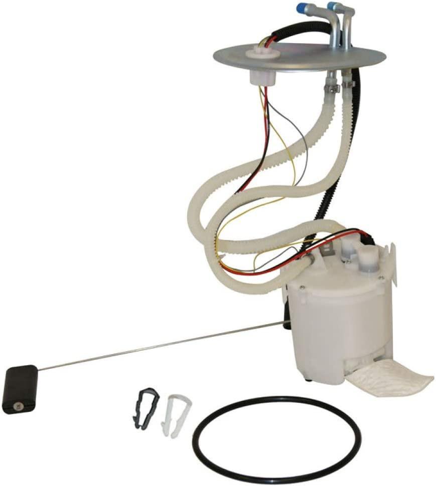 GMB 525-2120 Fuel Pump Module Assembly