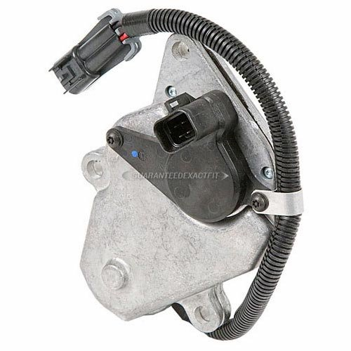Compare price to chevy truck transfer case for Transfer case motor replacement cost