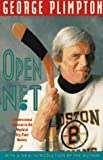 Open Net, George Plimpton, 1558212426