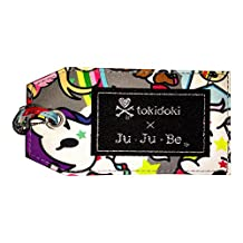 Ju-Ju-Be Tokidoki Collection Be Tagged Bag Tag, Unikiki