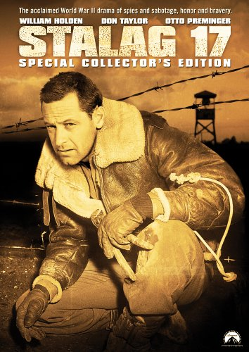 Image result for stalag 17 1953 movie