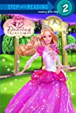 Barbie in the Twelve Dancing Princesses, Tennant Redbank, 0375937803