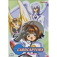 Cardcaptors: V.9 Star Power (ep.25-27) [Import]