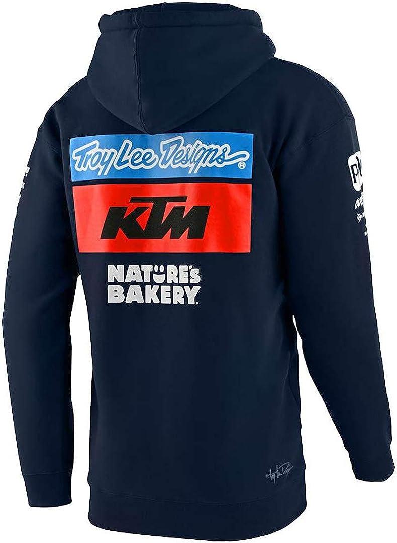 Troy Lee KTM Team 2020 Pullover Hoody