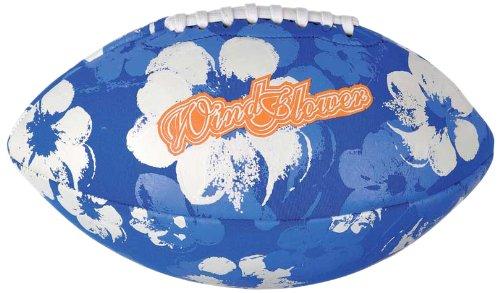 Jeu de Plein Air WDK Partner A1301008 Ballon de football am/éricain n/éopr/ène