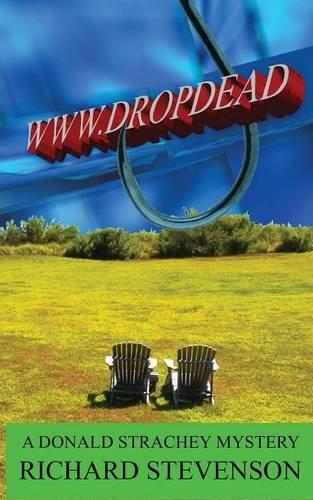 WWW.Dropdead (Donald Strachey Mystery)