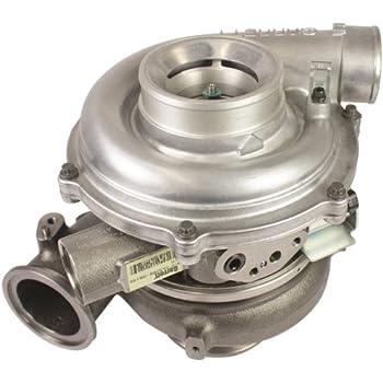 BD Diesel 743250-5014 Garrett PowerStroke Turbo