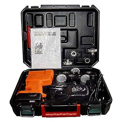 Kit de abocardador Kohstar inalámbico con raspador eléctrico ...