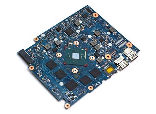 Motherboard for HP ChromeBook 11-V0 11 G5 Series Intel N3060 16GB 4GB Motherboard+ Heatsink 900042-001