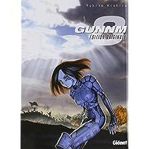 GUNNM ÉD.ORIGINALE T.08