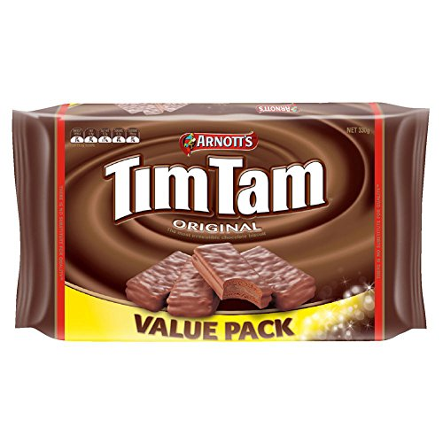 Arnott's Tim Tam Value Pack 330g (1 Pack) (Summer Pack)