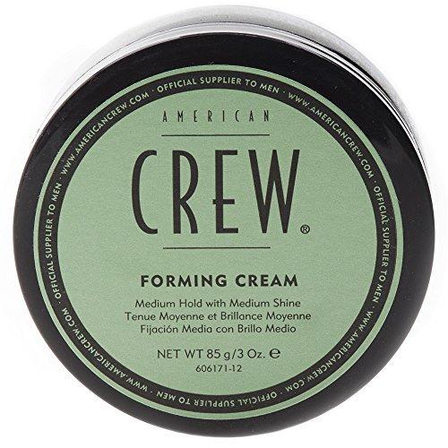 American Crew Forming Cream, 3.0 oz ( Pack of 3) (American Crew Forming Cream)