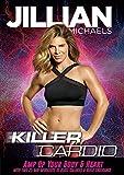 Jillian Michaels - Killer Cardio - New for 2018