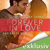 Das Beste bist Du (Forever in Love 1) | Cora Carmack