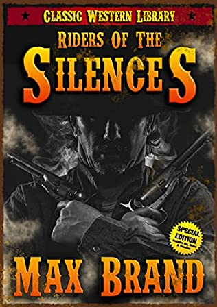 book cover of Riders of the Silences