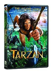 Tarzan (Bilingual)